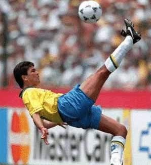 Coupe du monde 1994 selecao bebeto - Coupe du monde football 1994 ...